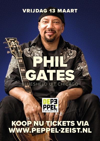 Phil Gates