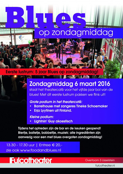 Foodandblues.nl