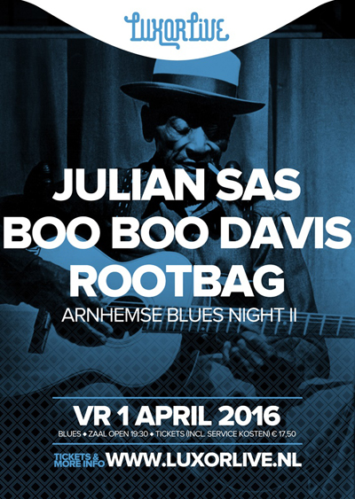 Arnhemse Bluesnight