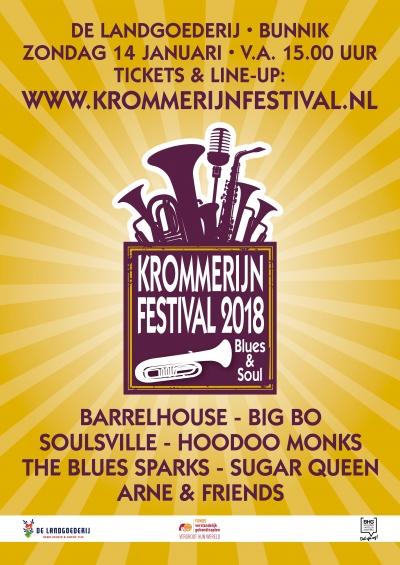 Krommerijn Festival