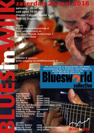 Bluesworld Collective