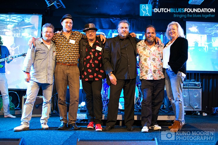 Dutch Blues Foundation