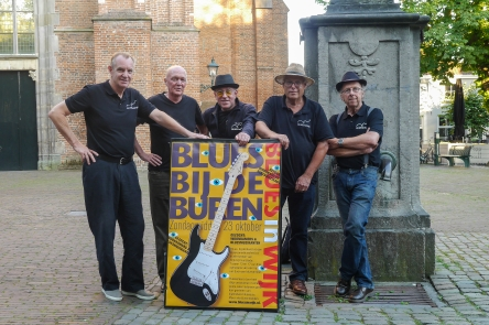 Blues bij de Buren