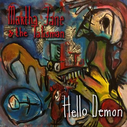 Hello Demon