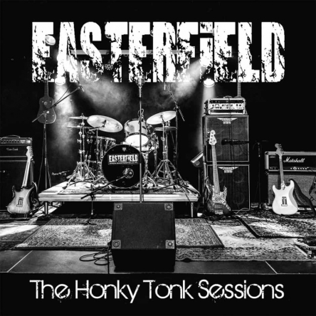 The Honky Tonk Sessions