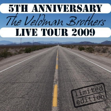 5th Anniversary Live Tour 2009