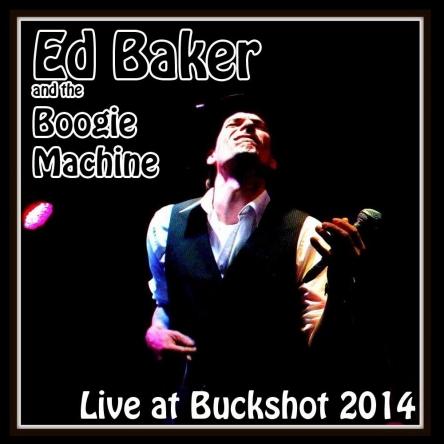 Live at Buckshot 2014