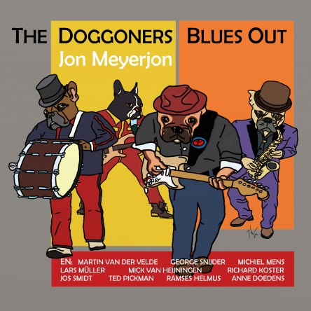 The Doggoners Blues Out