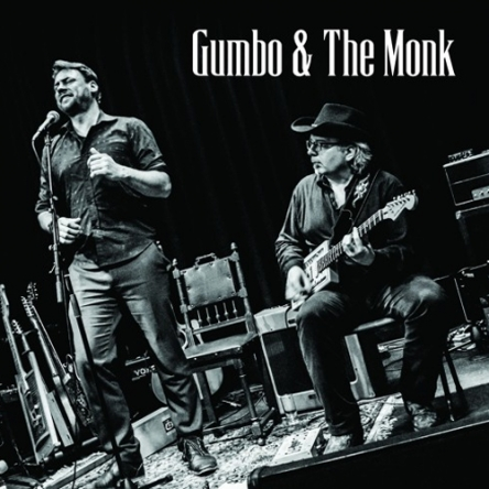 Gumbo and the Monk