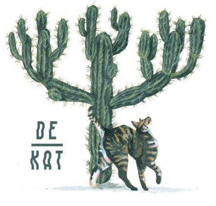 De Kat (1)