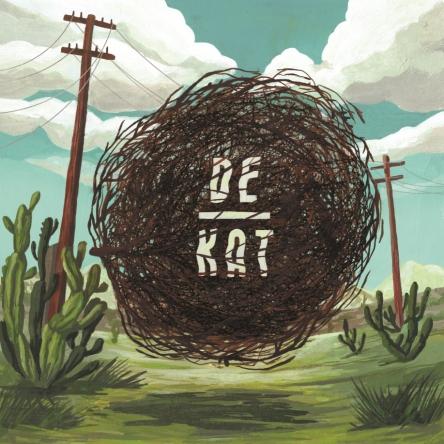 De Kat (2)