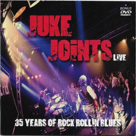 35 years of rock rollin blues