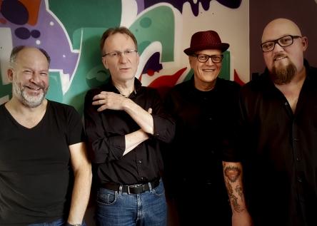 Jon Meyerjon Band
