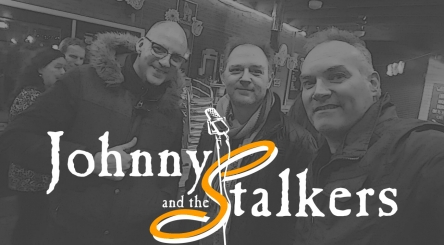 Johnny and the Stalkers