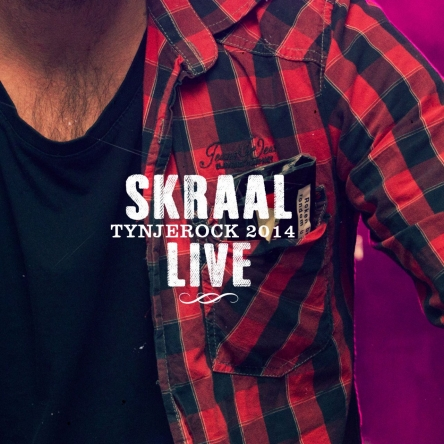 Skraal live 2014