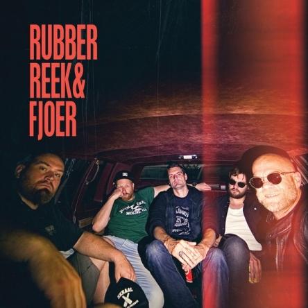 Rubber, reek en fjoer