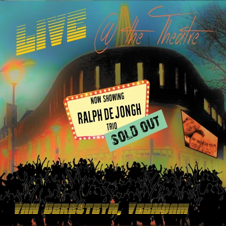 Live At The Theatre