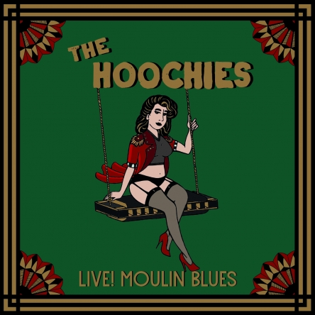 Live! Moulin Blues