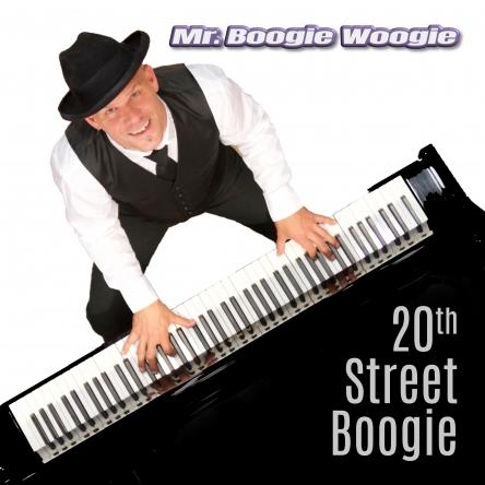 20th Street Boogie