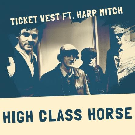 High Class Horse