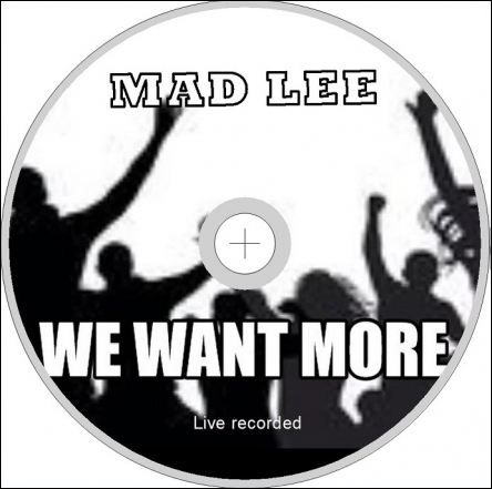 We Want More