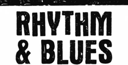 Rhythm and Blues Night