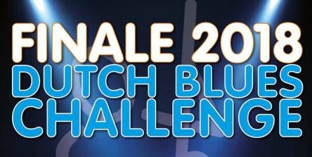 Dutch Blues Challenge Finale