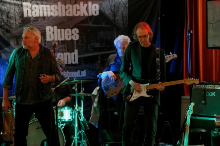 Ramshackle Blues Band
