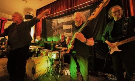 Ramshackle Blues Band