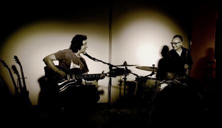 The John Frick Band