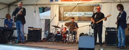 The Robbert Fossen Blues Band