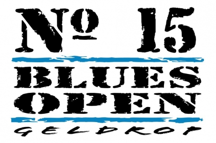 Blues Open