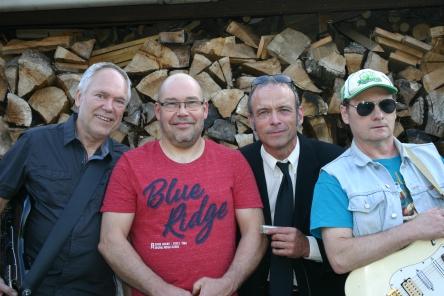 Nolles Bluesband