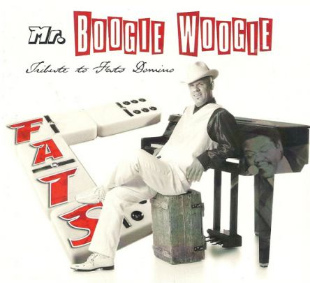 Fats - Tribute to Fats Domino