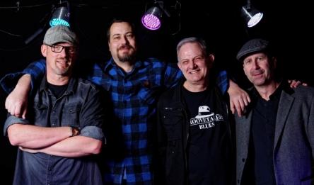 Groovetakers