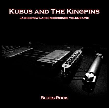 Jackscrew Lane Recordings Volume One