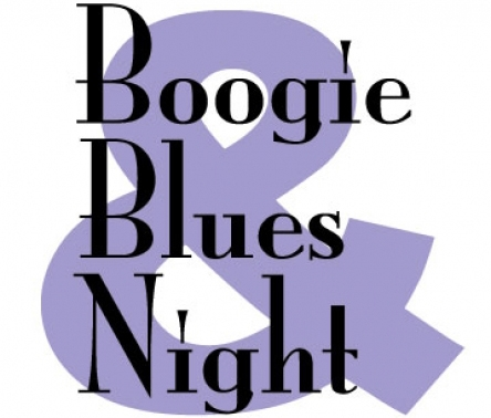Boogie and Blues Night
