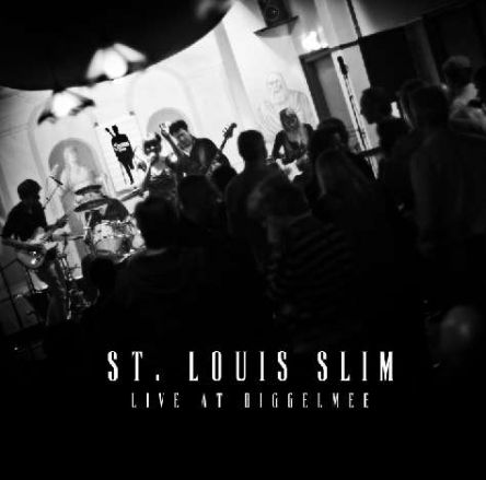 St. Louis Slim