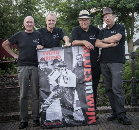 Stichting Blues in Wijk