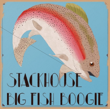 Big Fish Boogie
