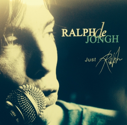 Just Ralph
