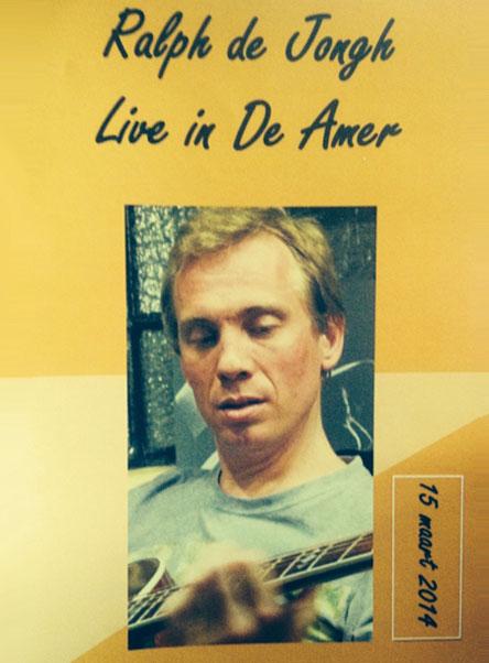 Live @ Amer 2014