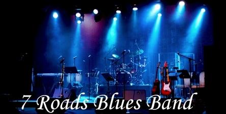 7 Roads Blues Band