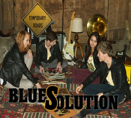 Bluesolution
