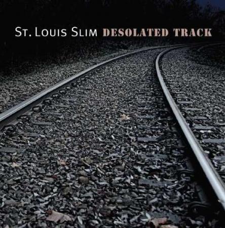 Desolated Track