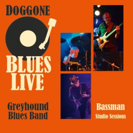 Doggone Blues Live