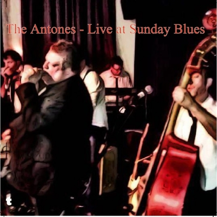 Live at Sunday Blues