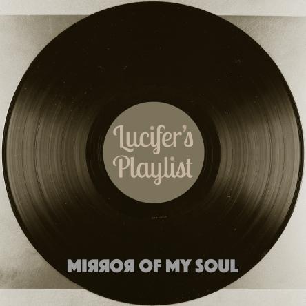 Mirror of my Soul
