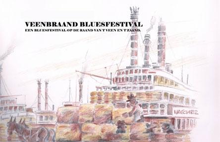 Veenbraand Bluesfestival