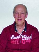 Nico Heesterman